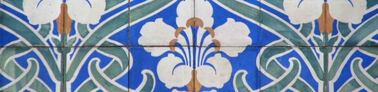 Francisco Queiroz | www.franciscoqueiroz.pt | Azulejaria